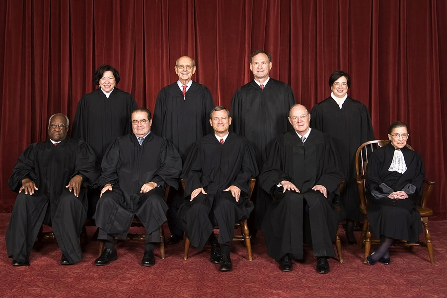 3 Reasons the Democrats Cannot Back Down On SCOTUS